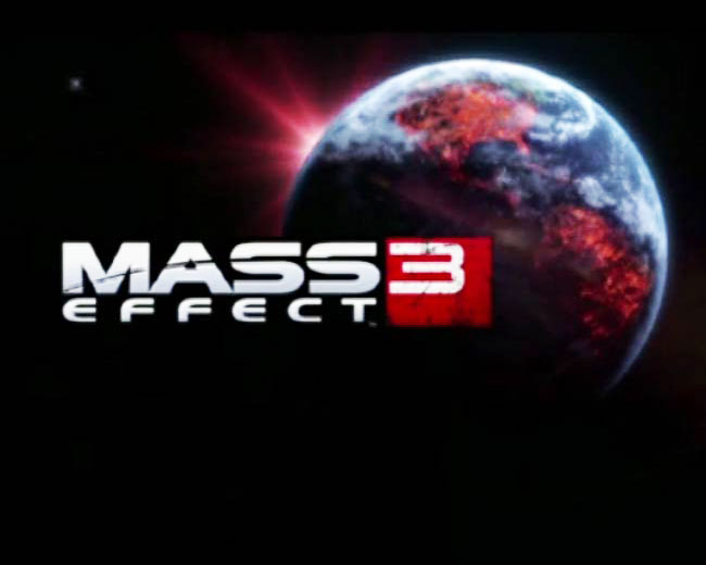 EA GAMES MASS EFFECT 3