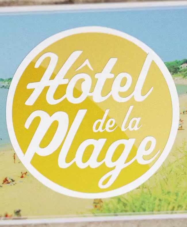 Hôtel de la plage Saison 2