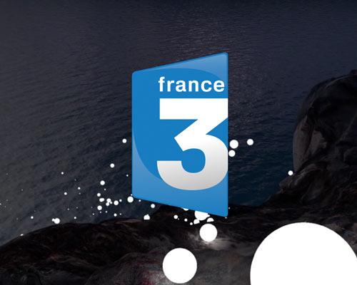 FRANCE 3 Imaginé par F3