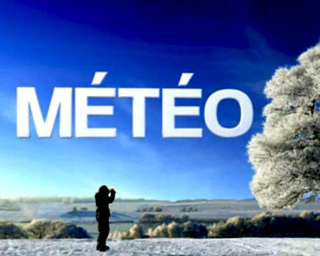 FRANCE 3 Météo