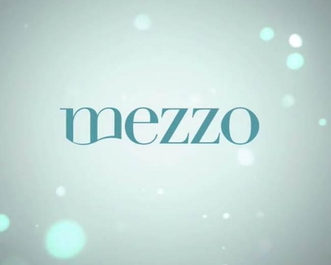 MEZZO Habillage de la chaîne