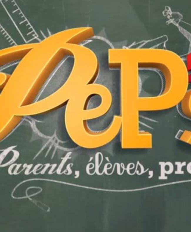 TF1 – PEP'S