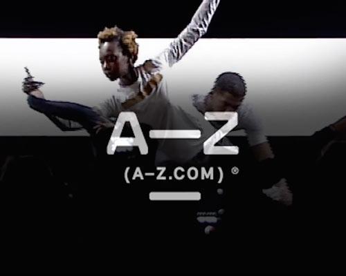 A-Z – REVEAL