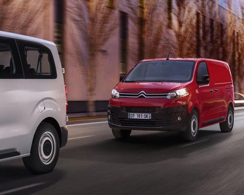 Citroën Jumpy – Tout devient possible