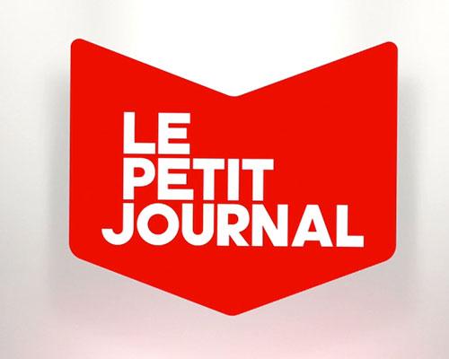 Canal + Le Petit Journal