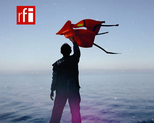 France 24 – RFI Les voix du monde