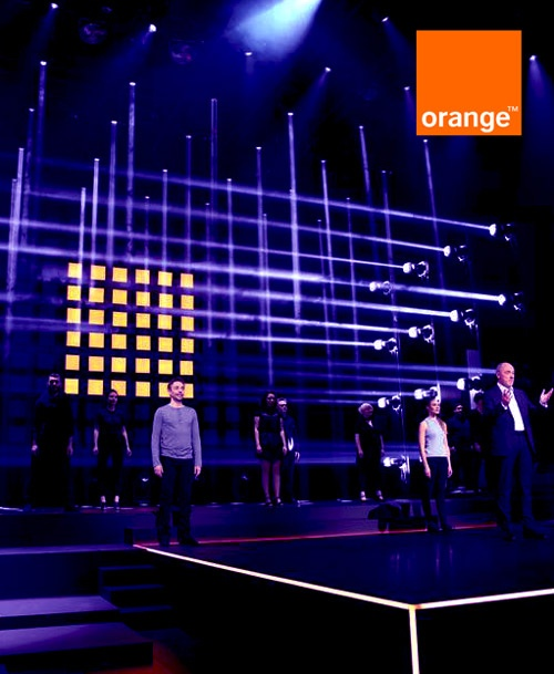 ORANGE SHOW HELLO 5 – Une Ode à la voix