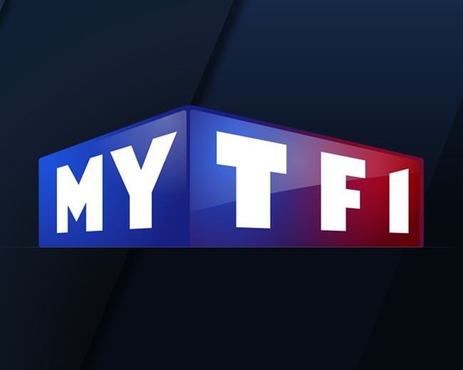 MY TF1 – Habillage