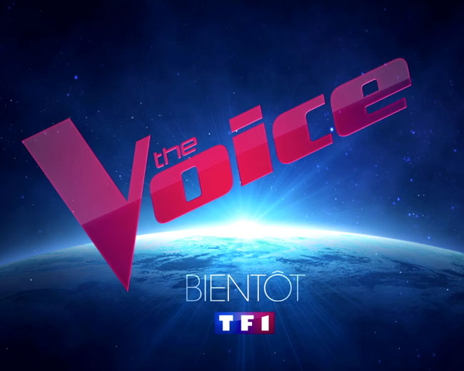 THE VOICE – BANDE ANNONCE 2018