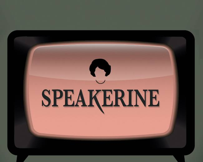 SPEAKERINE – THE ORIGINAL SCORE