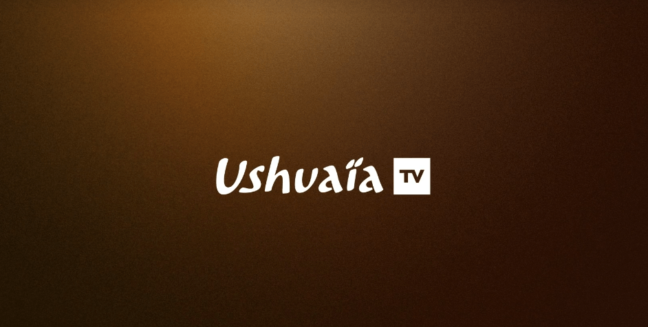 Ushuaïa TV's Rebranding